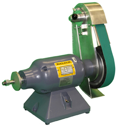 Grinder Attachments